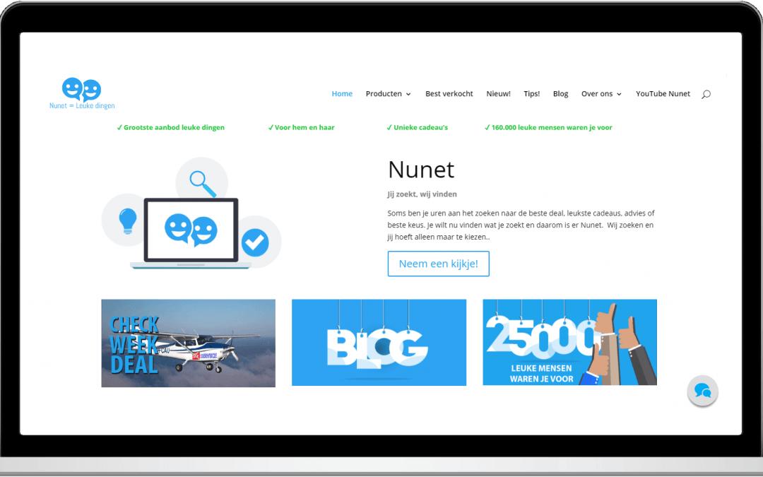 Hoe start je een webshop?
